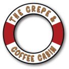 The Crepe & Coffee Cabin