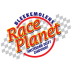 Bleekemolens Race Planet Logo