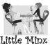 Little Minx Logo