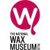 The National Wax Museum Plus Logo