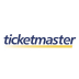 Ticketmaster UK Logo